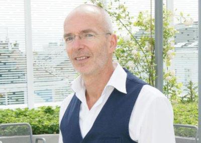 Dr. Harald Stefan, MSc