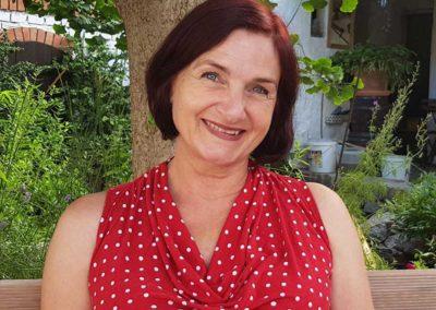 Ilse Stefan, MBA