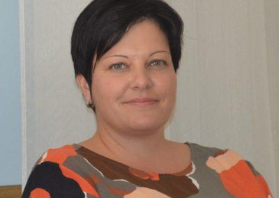 Nicole Paulus