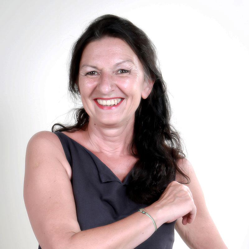 Ewa Zemann