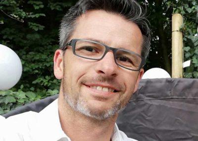 Martin Schriebl, MSc