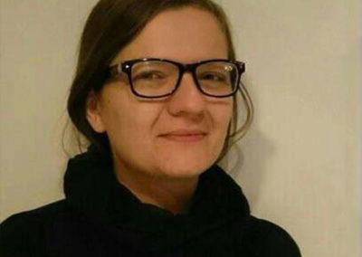 Nicole Matzinger