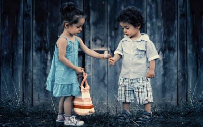 Schutzfixierungen bei Kindern unter 12 Jahren im psychiatrischen Setting