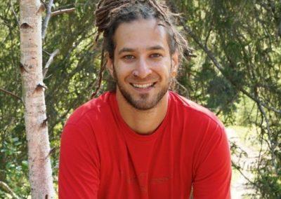 Daniel Lampacher