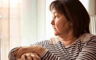 Soziale Isolation in der Langzeitpflege