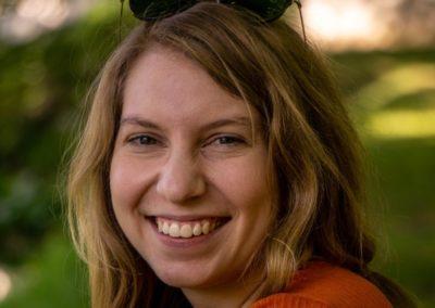 Rebecca Lirussi